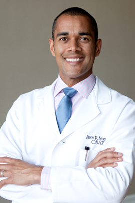 Dr. Jason Brown