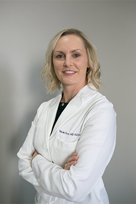 Women's Health Specialists of North Texas · Obstetrics